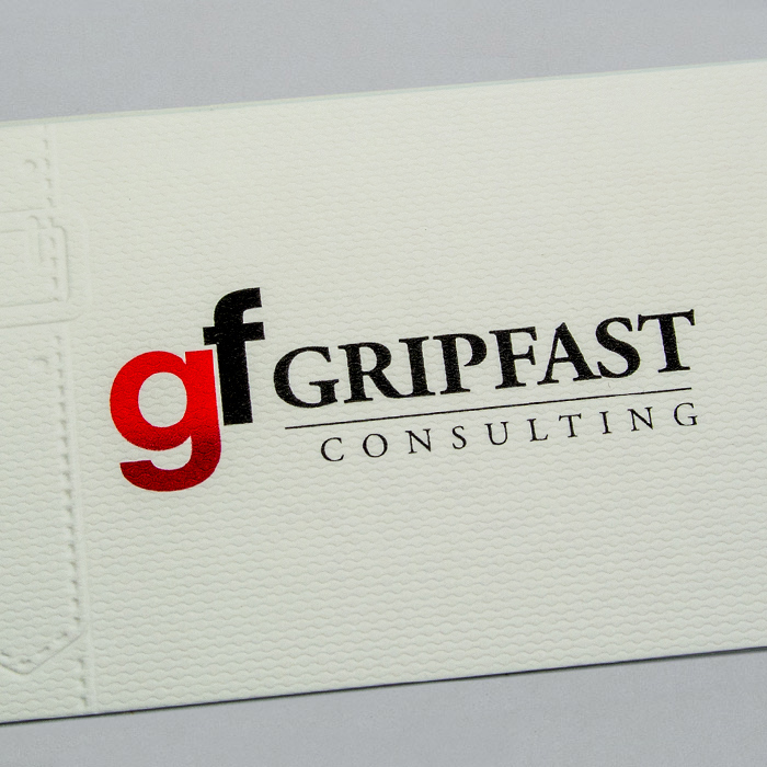 Bespoke Business Card Printing Brisbane, Australia | Textured ...