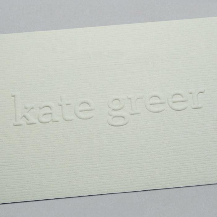 Bespoke Business Card Printing Brisbane, Australia | Textured ...